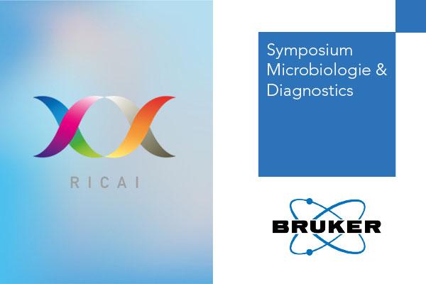 Conidia et les Id Fungi Plates présents à la RICAI 2018 et au Symposium microbiologie & diagnostics Bruker